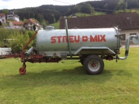 Streumix PX40