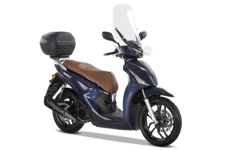 Kymco New People